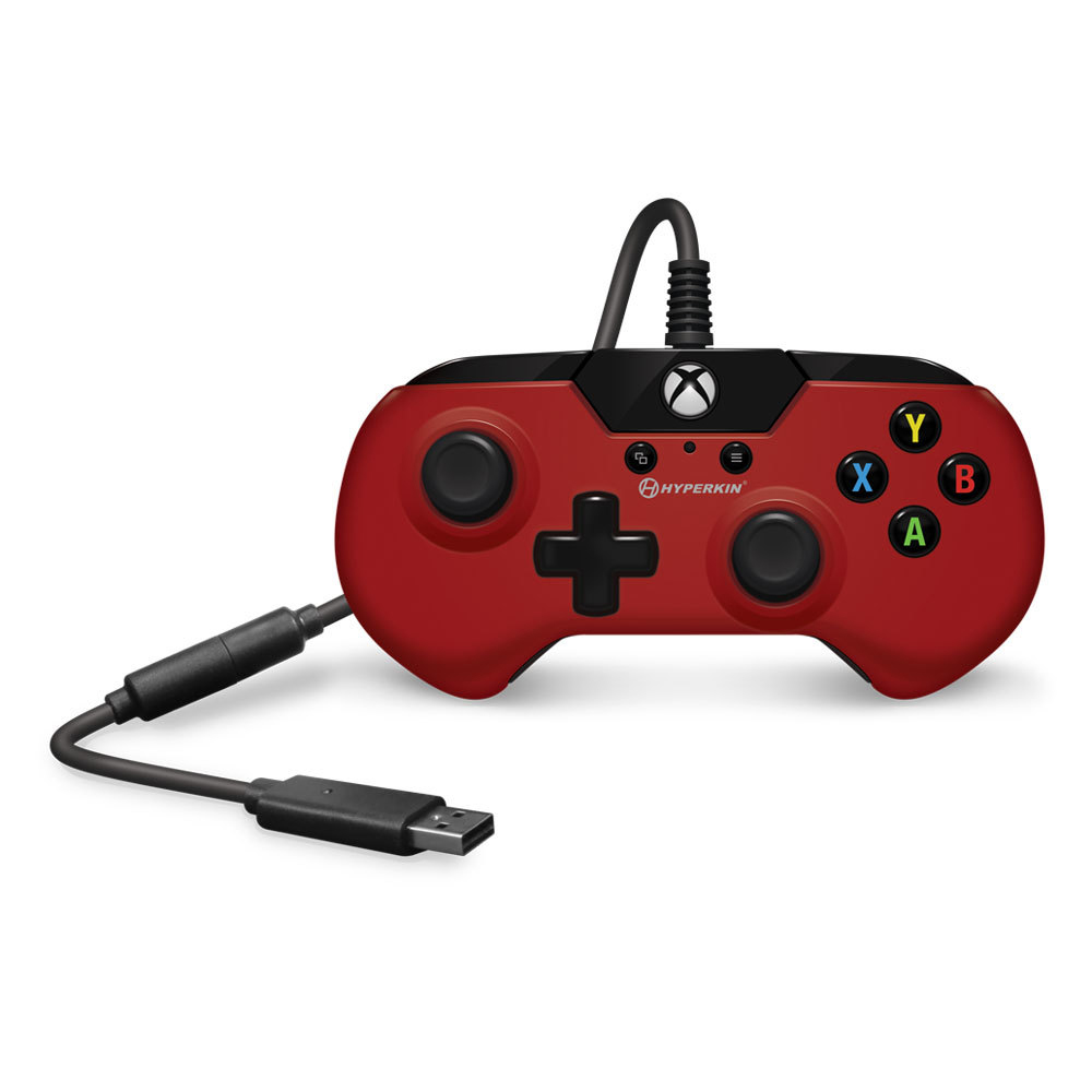 X91 Controller for Xbox One and Windows 10