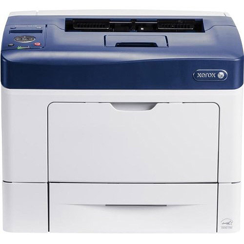 Xerox Phaser 3610DN Monochrome Laser Printer