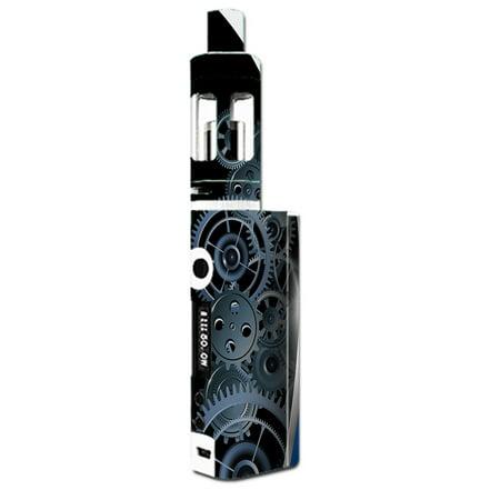 Skin Decal For Kangertech Subox Mini Vape Mod / Mechanical Gears