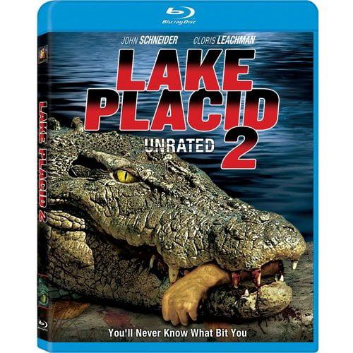 Lake Placid 2 (Blu-ray) (Widescreen)