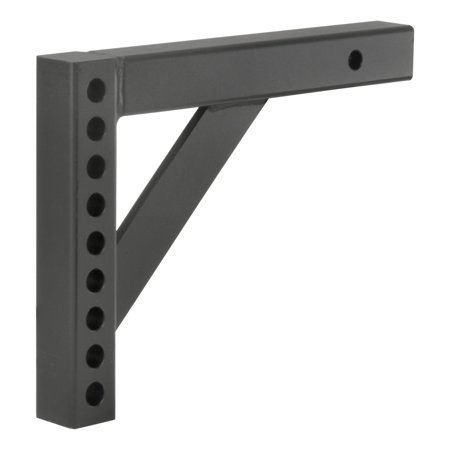 Curt Manufacturing Cur17121 Adjustable Hitch Bar 14
