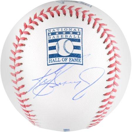 Ken Griffey Jr. Seattle Mariners Autographed HOF Logo Baseball -- TRISTAR - Fanatics Authentic Certified