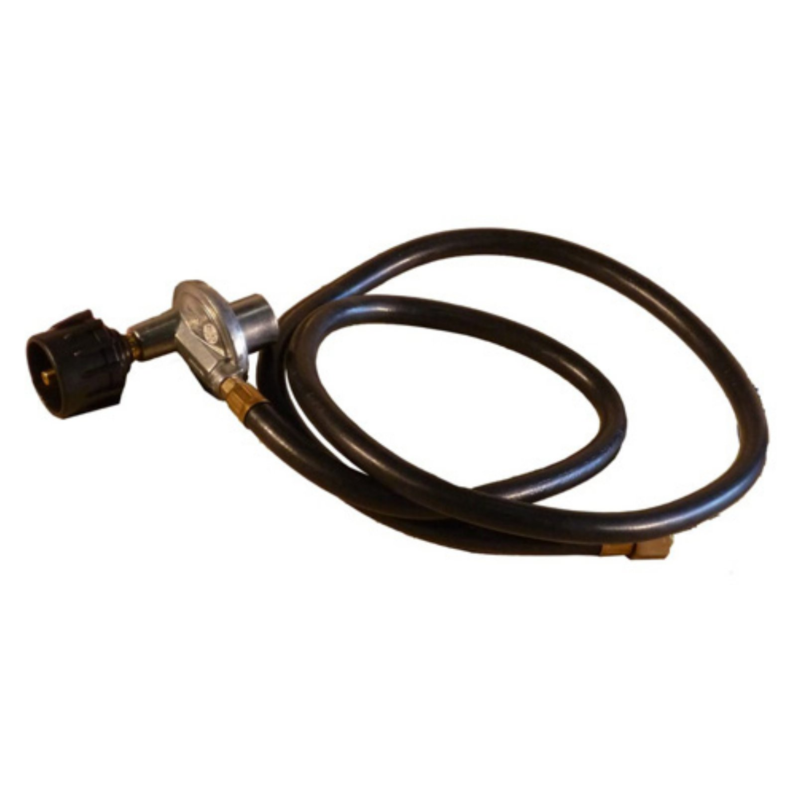Tretco 24 in. Connection Hose with Regulator