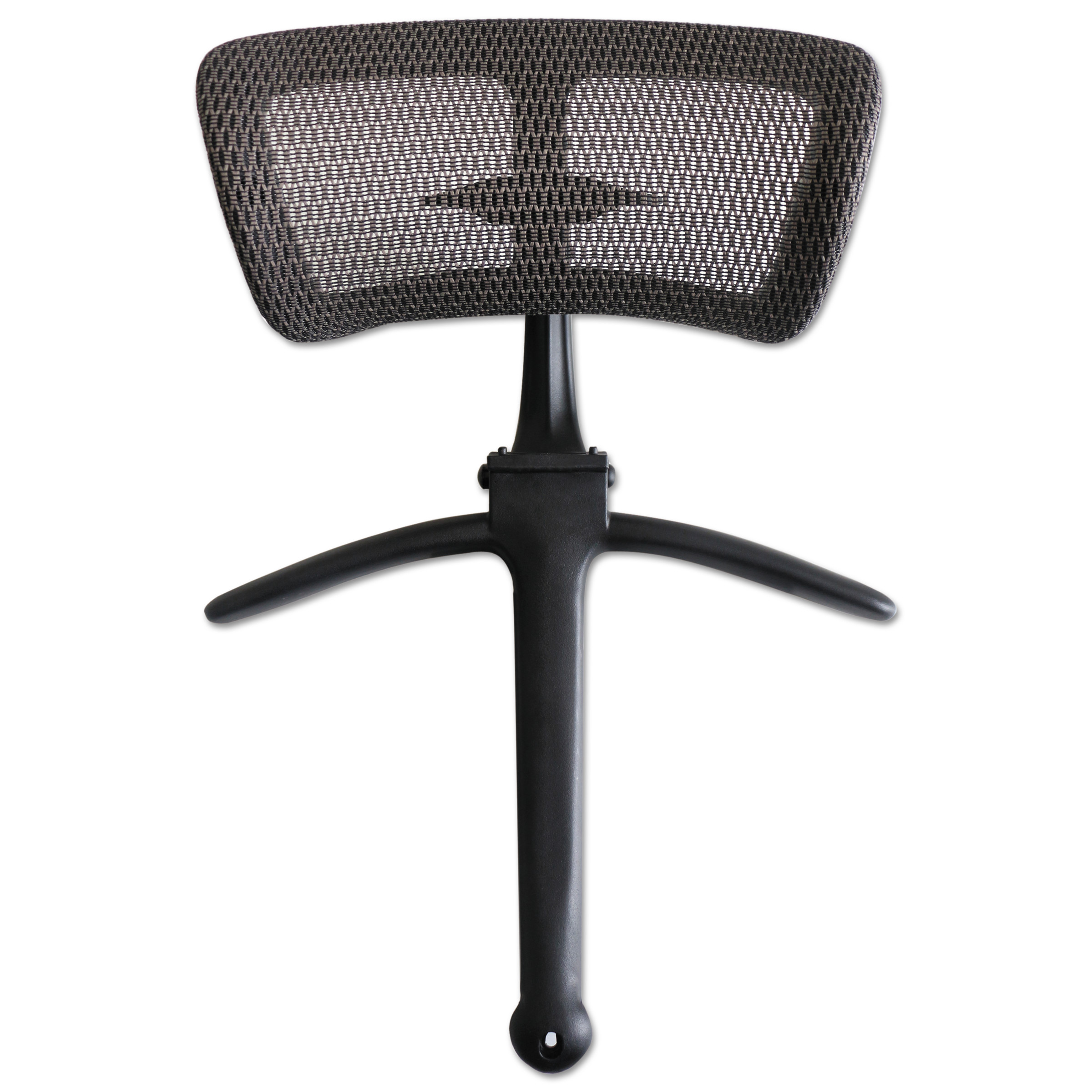 Alera Alera EQ Series Headrest, Mesh, Black by ALERA