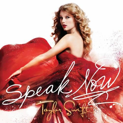 Speak Now (Deluxe Edition) (2CD)