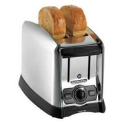 Commercial Toaster, Brushed Crome ,Proctor Silex, 22850