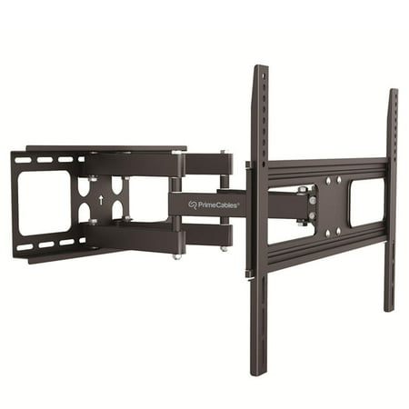 Full Motion TV Wall Mount for 37-70 inch Curved/Panel TVs up to VESA 600 and 110 Lbs - image 9 of 9