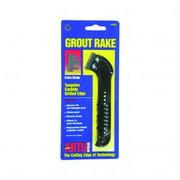 Artu Grout Rake W/2 Tc Gr Bl 1695