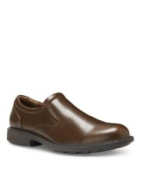 Camden Rock Men's Cliff Slip-On Loafer Dress Shoes