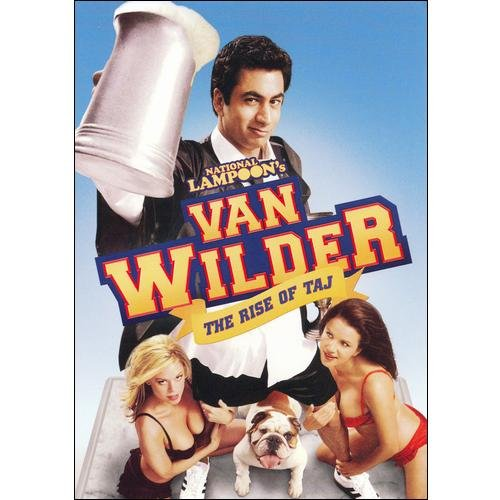 National Lampoon's Van Wilder 2: The Rise Of Taj (MGM/UA/ R-Rated Version)
