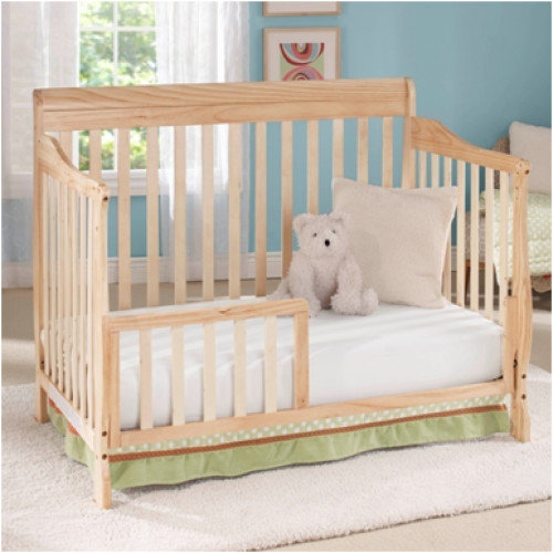 Baby Time International, Inc. Big Oshi Stephanie Convertible Crib