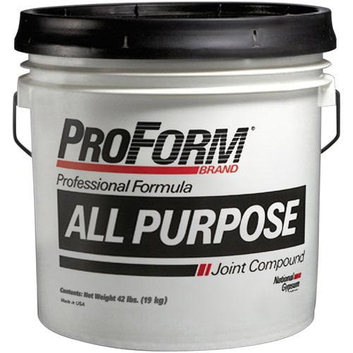 Proform All Purpose Ready Mix Joint Compound, 42lb Pail