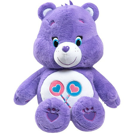 Care Bears Share Bear Large Plush