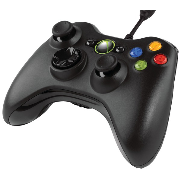 Microsoft Xbox 360 Wired Controller (Xbox 360)