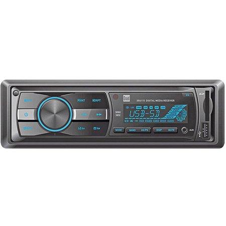 Dual Xr4115 200W Digital Media Receiver