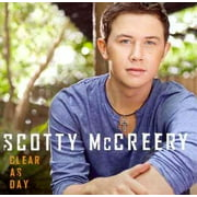 Scotty McCreery - Clear As Day - CD