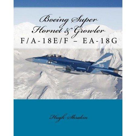 Boeing Super Hornet   Growler  F A 18E F   Ea 18G
