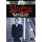 Mafia: History of Mob in America by ARTS AND ENTERTAINMENT NETWORK