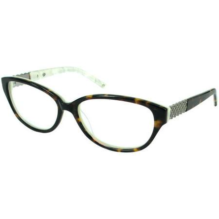 dafc8d4187a9 White Eyeglass Frames Prescription For Women
