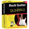 eMedia for Dummies FD06101 Rock Guitar for Dummies CD-ROM (PC and Mac) The eMedia for Dummies FD06101 Rock Guitar for Dummies CD-ROM makes learning quick and easy with over 70 audio and video-enhanced guitar lessons and rock gear tips. You can start from scratch and our revolutionary teaching style will have you playing songs, chords and riffs within minutes! Instant Feedback listens to your playing and highlights notes played correctly in melodies so you can learn faster. Instructor Charles McCrone, a graduate of the cutting-edge Guitar Institute of Technology, has over 25 years of playing and teaching experience. Discover how to play rock guitar including how to string and tune your guitar, play simple chords, full chords, power chords and much more!