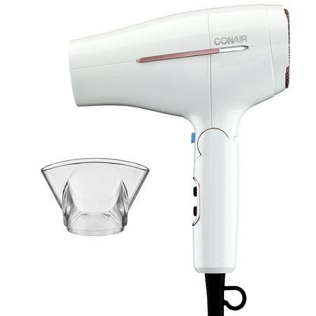 Conair Worldwide Travel Hair Dryer - White