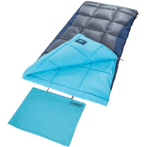 Coleman Heaton Peak 30 Rectangular Sleeping Bag by COLEMAN