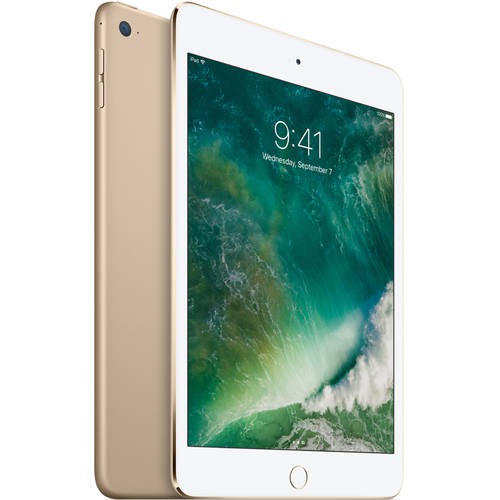 Apple iPad mini 4 Wi-Fi 64GB Refurbished
