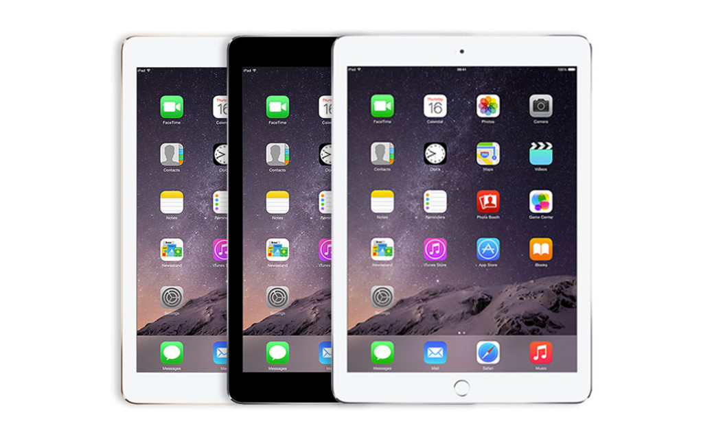 ipad air 16gb tilbud