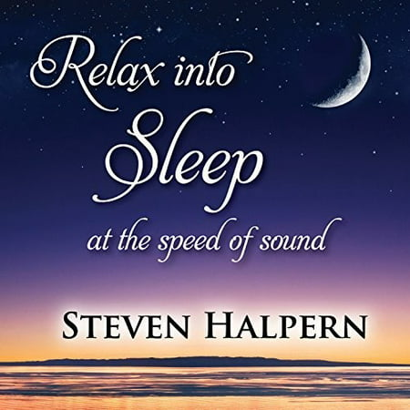 Relax Into Sleep (CD)