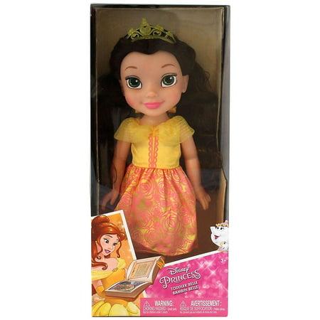 Disney Princess Toddler (Disney Princess Toddler Belle)