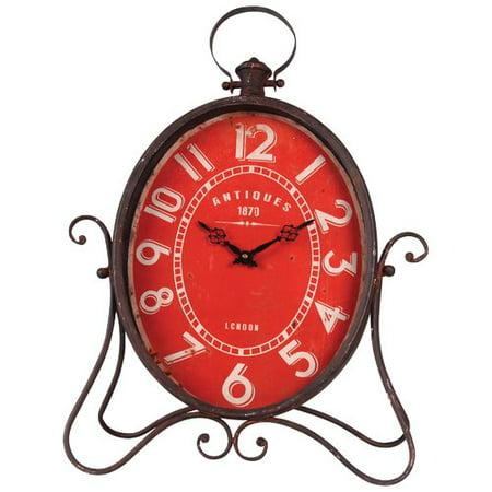 Wilco Home Clock