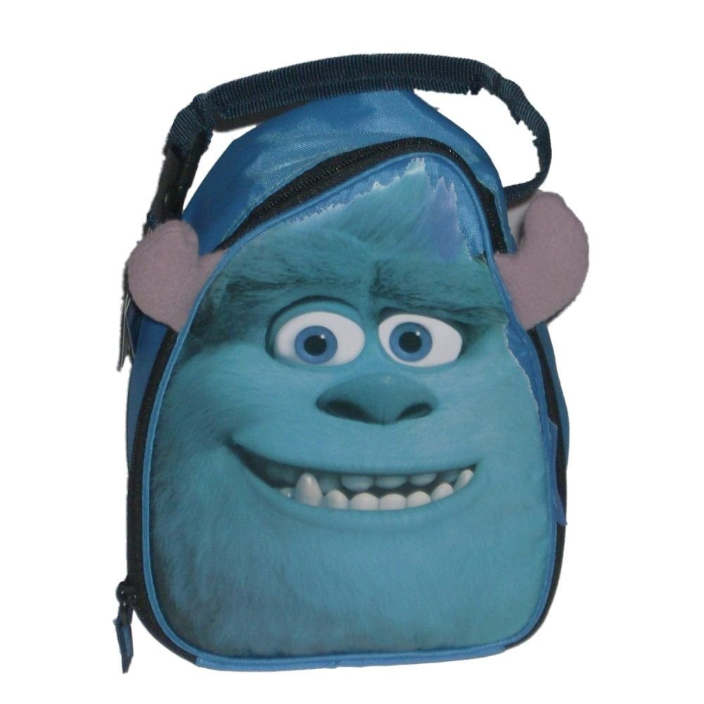 Monsters University Sulley Soft Lunch Box Insulated Bag L...