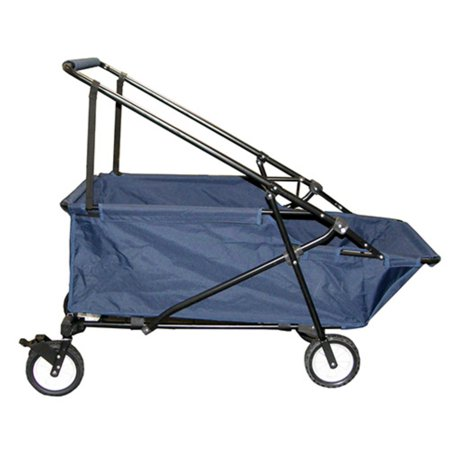 Impact Canopy Momentum Collapsible Folding Wagon