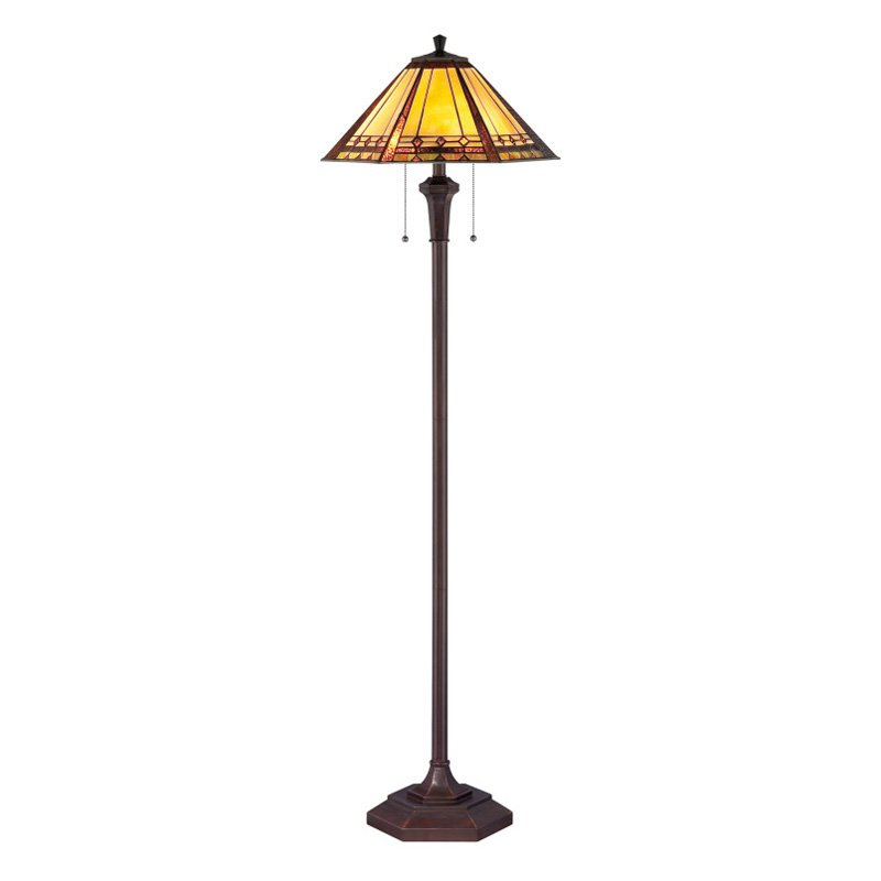 Quoizel Arden TF1135F Floor Lamp by Quoizel