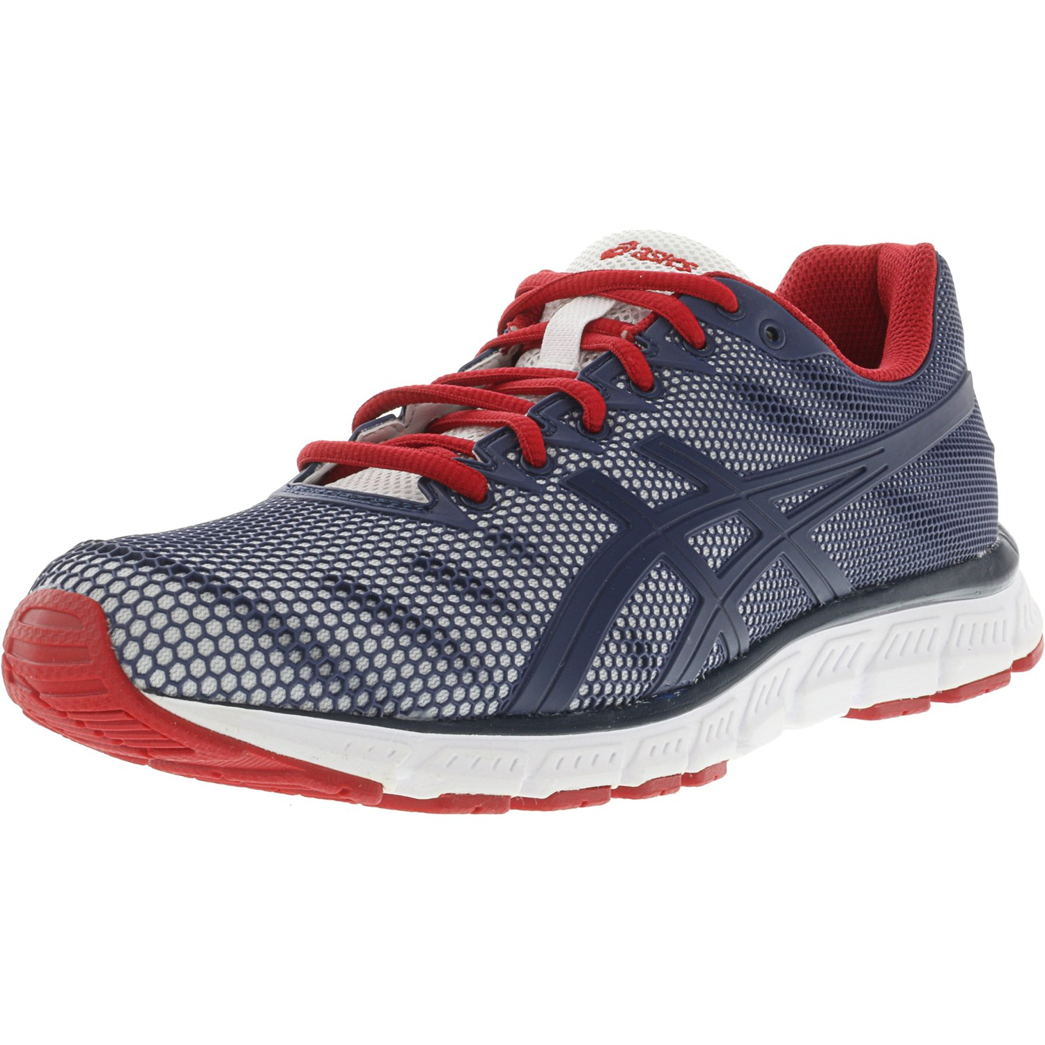 6b957876b61495 Asics Men s Jb Elite Tr Black   Olympic Gold Red Ankle-High Wrestling Shoe  - 13M - Walmart.com