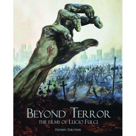 Beyond Terror : The Films of Lucio Fulci - Fantasias De Halloween Filmes De Terror