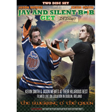 Jay and Silent Bob Get Irish: The Swearing O