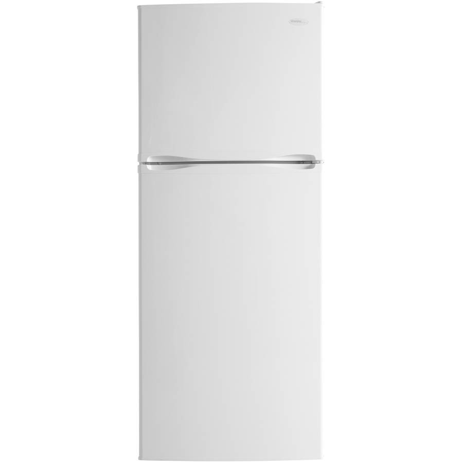 Danby 10.0 cu ft ENERGY STAR Refrigerator, White