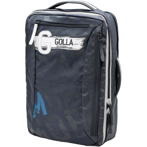 """Golla Herman Backpack for up to 16"""" Laptops"""