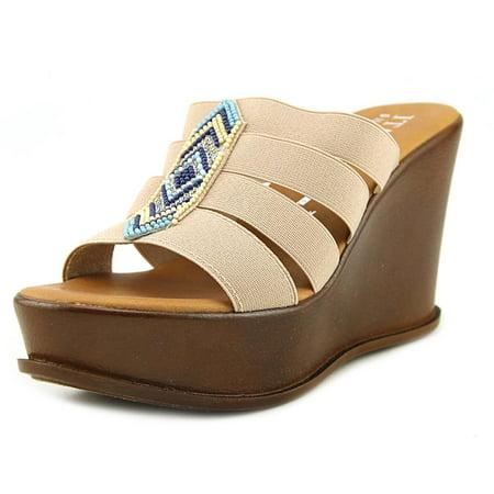 Italian Shoe Makers 5685S7  Open Toe Sandals