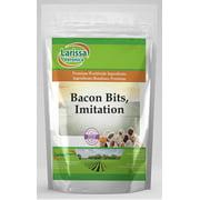 Bacon Bits, Imitation (8 oz, Zin: 524715) - 3-Pack