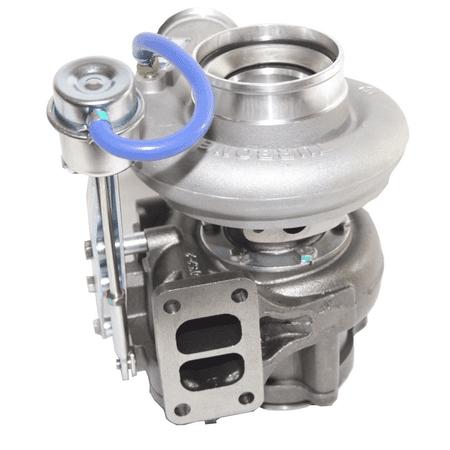 - HX40W 3538232 Diesel Turbo for 89-02 Dodge RAM 2500/3500 Diesel 6CTAA T3 4