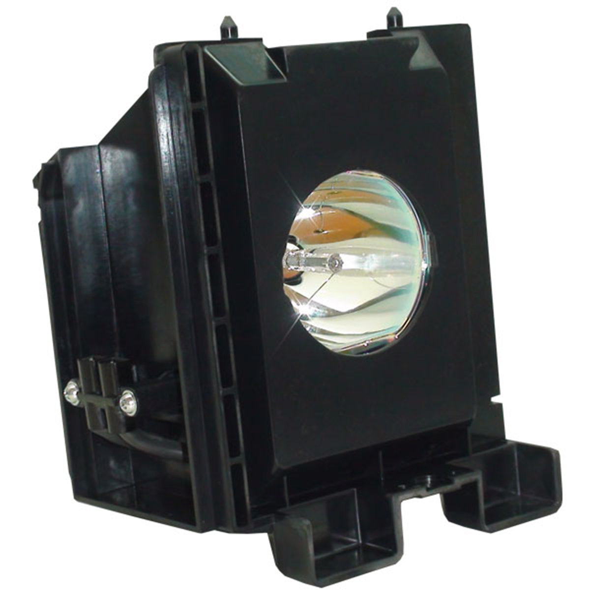 Lutema Platinum pour Samsung HLP5667W lampe de t�l�vision avec bo�tier (ampoule Philips originale � l'int�rieur) - image 4 de 5