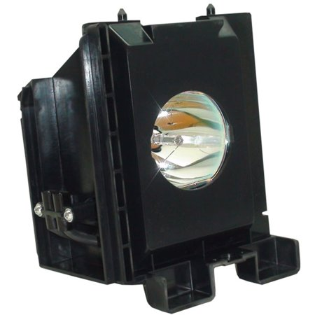 Lutema Economy for Samsung HLP5067WX/XAA TV Lamp with Housing - image 4 of 5