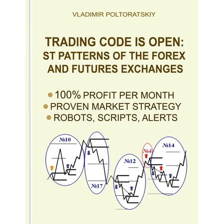 Trading Code is Open: ST Patterns of the Forex and Futures Exchanges, 100% Profit per Month, Proven Market Strategy, Robots, Scripts, Alerts - (Best Forex Trading Robot)