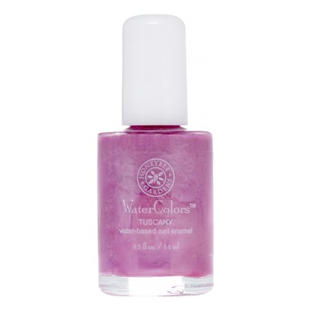 Honeybee Gardens Watercolors Nail Enamel Tuscany 0 5 Oz