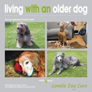 Living with an Older Dog - eBook