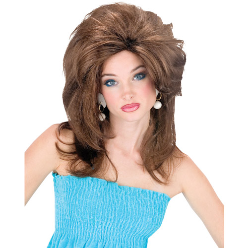 Midwest Momma Wig Adult Halloween Accessory