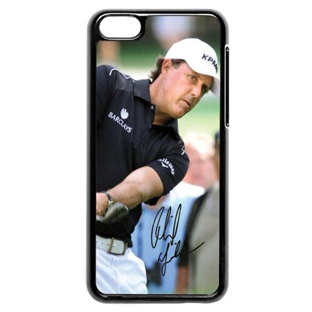 Phil Mickelson iPhone 5c Case