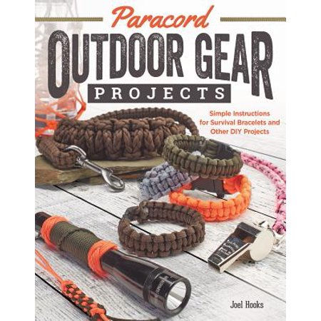 Paracord Outdoor Gear Projects: Simple Instructions for Survival Bracelets and Other Diy - Diy Projects For Couples
